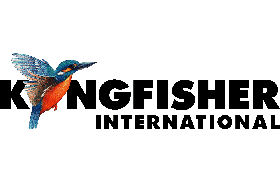 Kingfisher International Logo